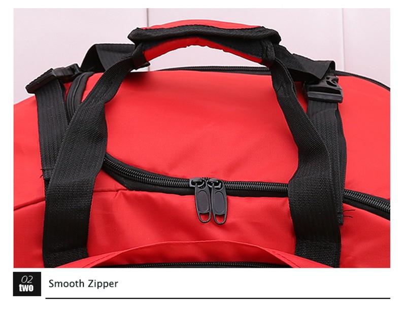 Waterproof Gym Sports Bags (24)
