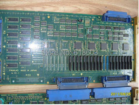 FANUC circuit boards mother board A20B-2203-0111 Price negotiationsFANUC circuit boards mother board A20B-2203-0111 Price negotiations