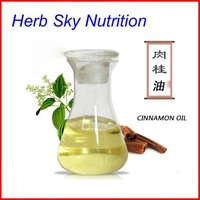 High Quality 100 Natural Pure Cinnamon Bark Leaf Essentials Oil In Bulk