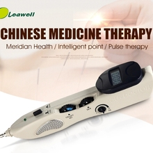 New Electro Digital Therapy Machine Body Massager Acupuncture No Needle Pain Relief Physiot