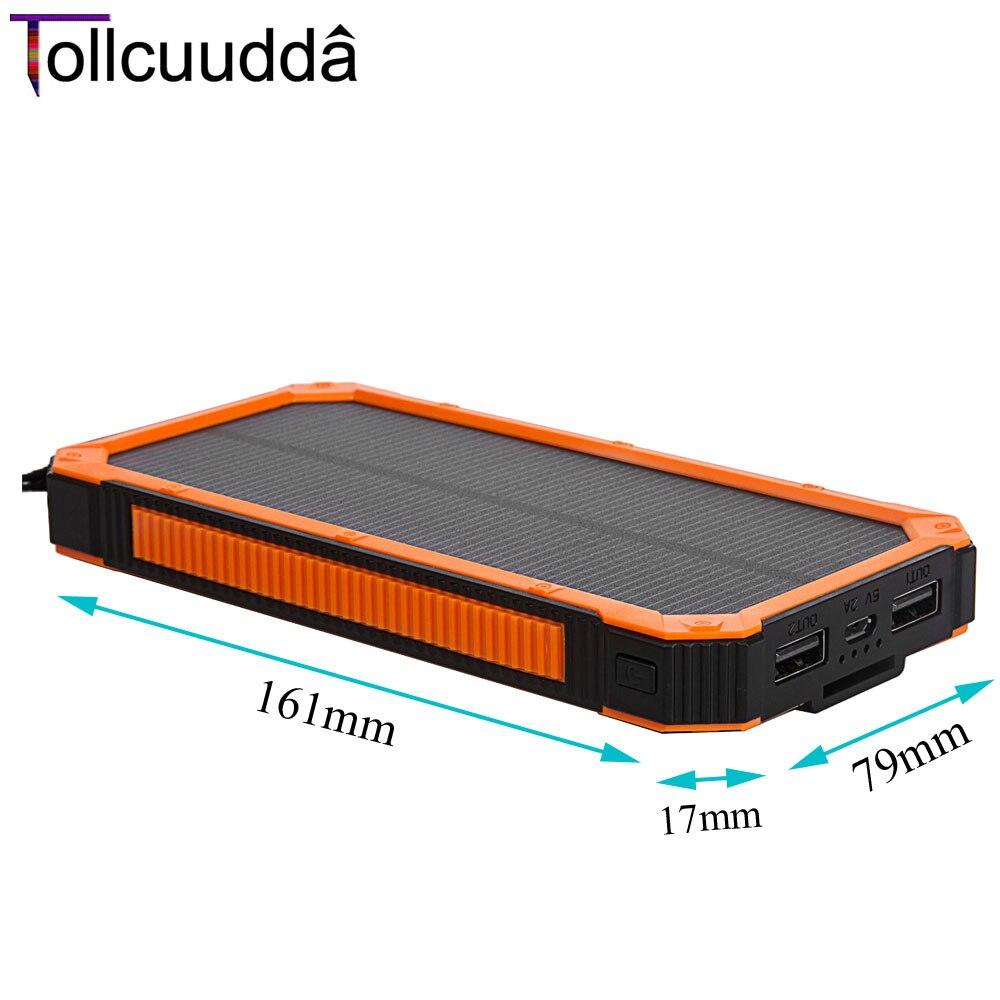 Banco do Poder carregador portátil para xiaomi iphone6s Peso : 225 G