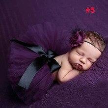 Princess Newborn Vintage Headband