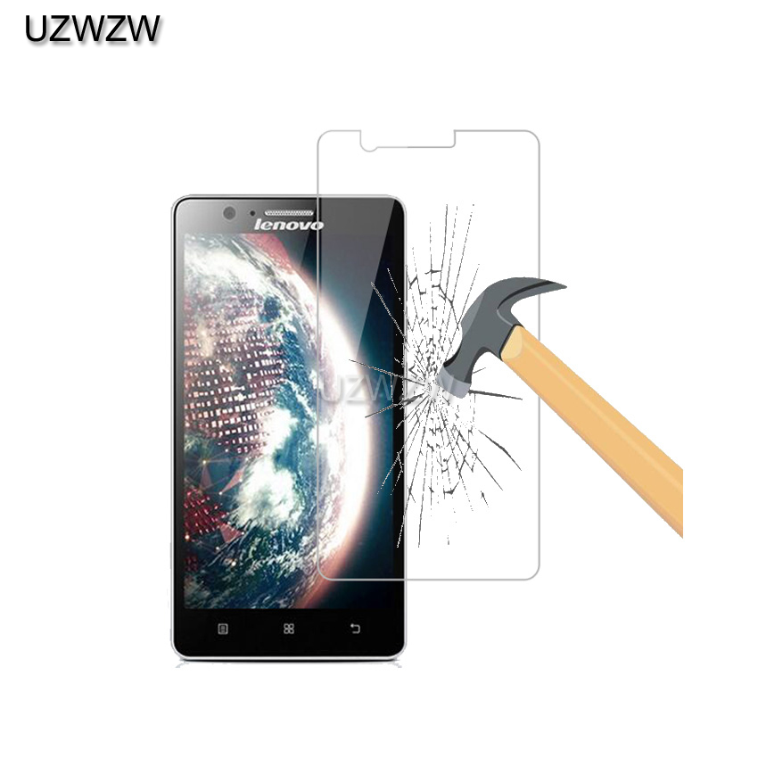 2pcs  0.26mm 9H Premium Tempered Glass For Lenovo A536 Screen Protector Toughened Protective Film Glass For Lenovo A536