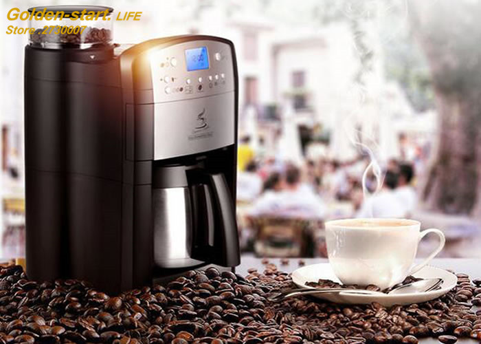 Coffee roasters Coffee bean roasting machine Baking machine 750g 800W 220V