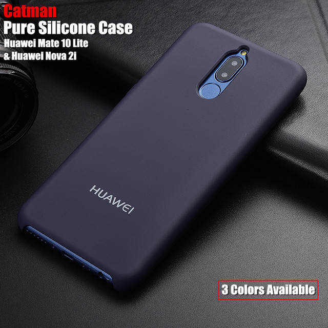 huawei mate 10 lite coque silicone