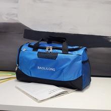 Bagažo ir kelionės krepšiai