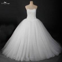 yiaibridal RSW900 Vestido De Noiva Wedding Dresses Gown