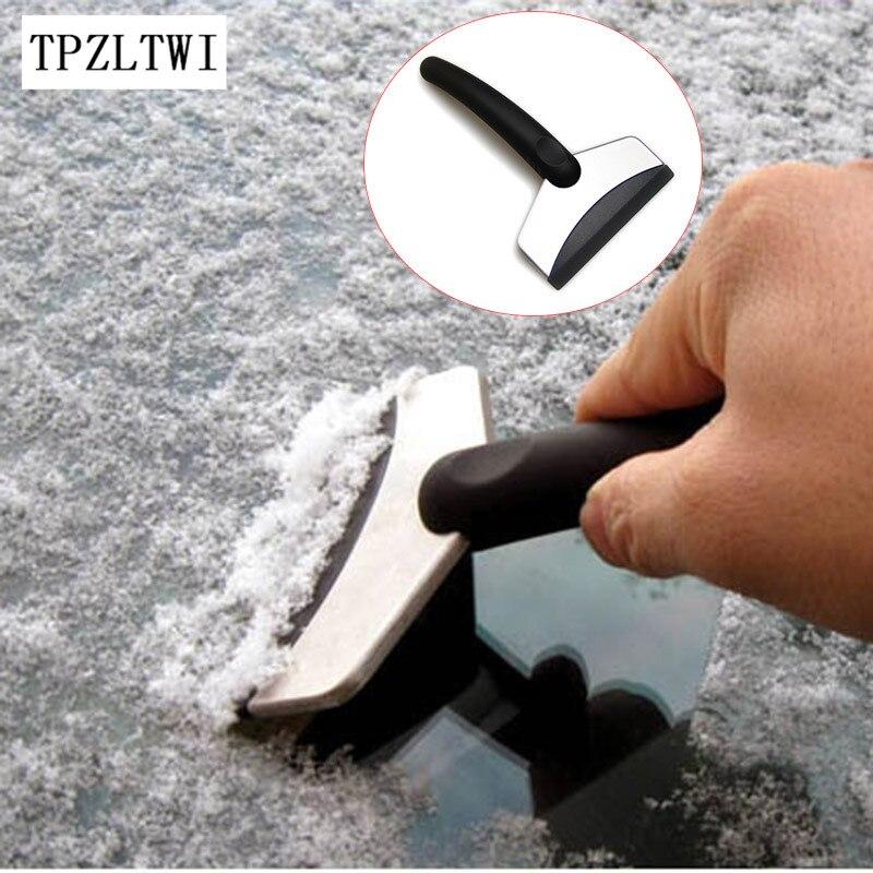 TPZLTWI Car Snow Shovel Ice Scraper For Citroen C4 C5 C3 Berlingo Xsara Picasso Saxo C2 C1 DS3 C8 C4L DS5 Jumper Elysee C6 DS4 бутылка 0 4 л asobu ice t 2 go фиолетовая it2go violet