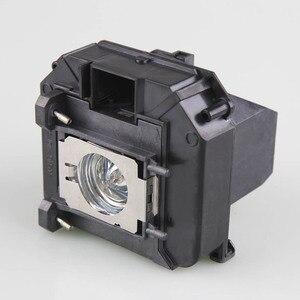 Image 1 - V13H010L68 ELPL68 Lamp met behuizing voor EPSON EH TW5900 EH TW6000 EH TW6000W EH TW5910 EH TW6100 TW100W