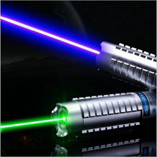 Cheaper JSHFEI 532nm laser pointer with 5 star cap real 200mw green lase pen Focusable 450nm blue laser pointer wholesale LAZER