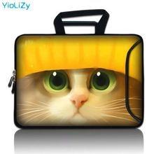 Портфель для ноутбука 156 173 101 116 133 дюймов сумка с карманом