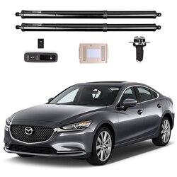 Per Mazda 6 Elettrico portellone, gamba del sensore, automatico del portellone posteriore, tronco modifica, forniture automobilistiche