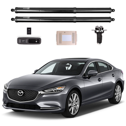 for Mazda 6 Electric tailgate, leg sensor, automatic tailgate, trunk modification, automotive supplies