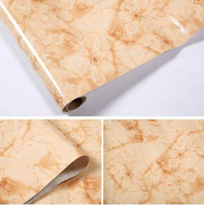 Superb Marble Strip Self Adhesive Wallpaper Kitchen Oil Sticker Kitchen Cabinet  Countertops Refurbished Waterproof Tile
