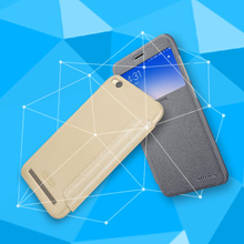 NILLKIN Sparkle Flip Leather Phone cases For Xiaomi Redmi 5A Bumper Case For Redmi 5A Case