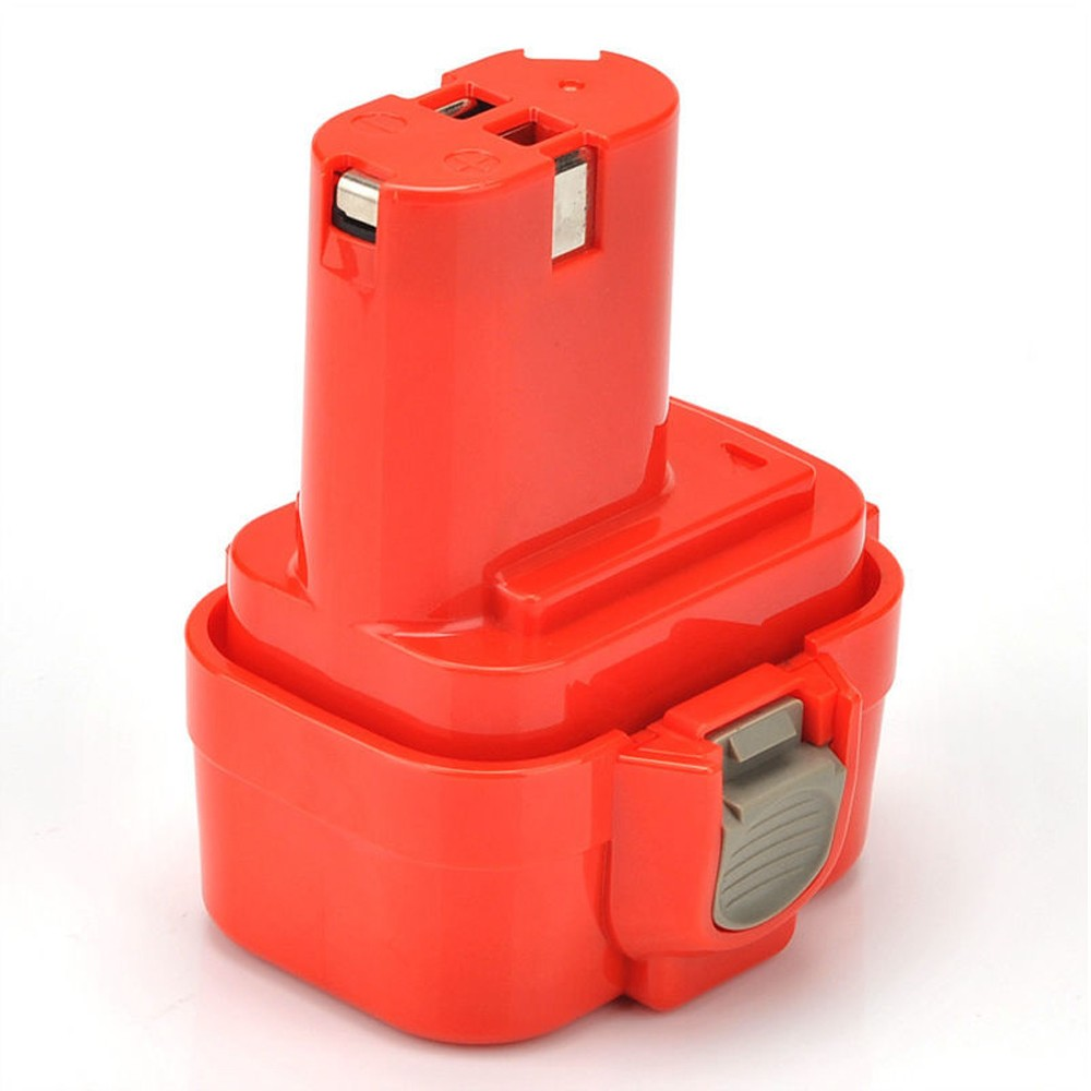 WERKZEUG Batterie 9.6V 3000mAh für Makita 6201D 6201DW