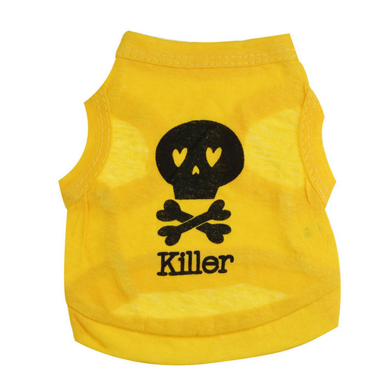 Pet-Dog-Clothes-Coat-Puppy-Doggy-Killer-Skull-Cotton-T-shirt-Dogs-Vest-Clothing-Apparel-Summer (4)