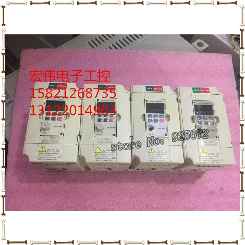 Haili Pu Wang Quan drive HC1C + 0D7523B HLPC + 0D7523B 0.75KW 220 V QAHaili Pu Wang Quan drive HC1C + 0D7523B HLPC + 0D7523B 0.75KW 220 V QA
