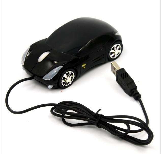1600DPI Mini Car shape USB optical wired mouse innovative 2 headlights mouse for desktop computer laptop  sc 1 st  AliExpress.com : innovative wiring - yogabreezes.com