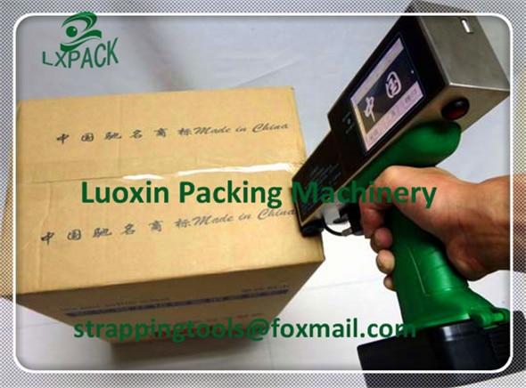 LX-PACK Prezzo di fabbrica più basso Macchina per marcatura - Accessori per elettroutensili - Fotografia 3