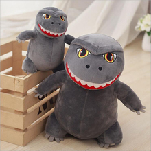 New Arrival Lovely Dinosaur Plush Toy Stuffed Animal Doll Creative Birthday Gift Send to Children