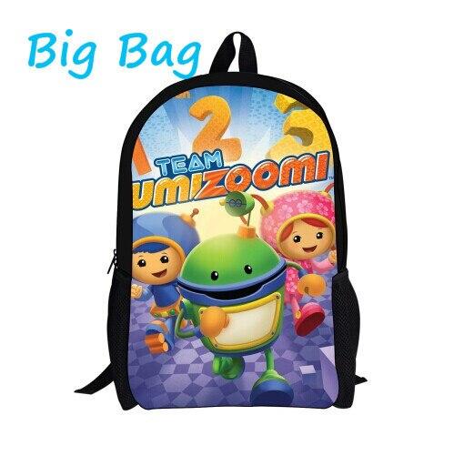 2016 Hot Fashion Character Adventure Time Children School Backpacks Printing Cool Kids Cartoon Shoulder Bags Backpack