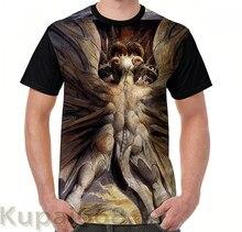T-Shirt imprimé graphique humoristique pour homme et femme, estival et féminin