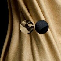 Модные однотонные тонкие кашемировые ткани, песочный цвет, черный, шитье для длинное пальто, куртка, шарф, внешний, юбка, платье, ремесла по д