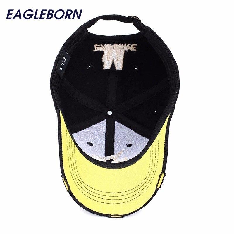 [EB] whalsale брендінің қалпағына бейсбол - Киімге арналған аксессуарлар - фото 6