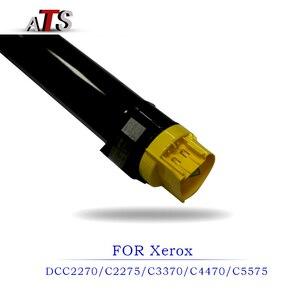 Image 3 - משרד אלקטרוניקה 1 יחידות טונר מחסנית מכונת צילום עבור DCC 2270 2275 3370 3375 4470 4475 3371 3373 5570 5575 מכונת צילום חלקי חילוף