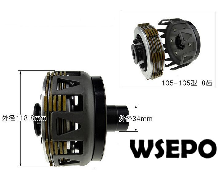 OEM Quality! Clutch Assy with Cover for 178F/186F/L70/L100/188F Diesel Engine Powered Cultivator/Garden Tillers paeonia tenuifolia l f plena