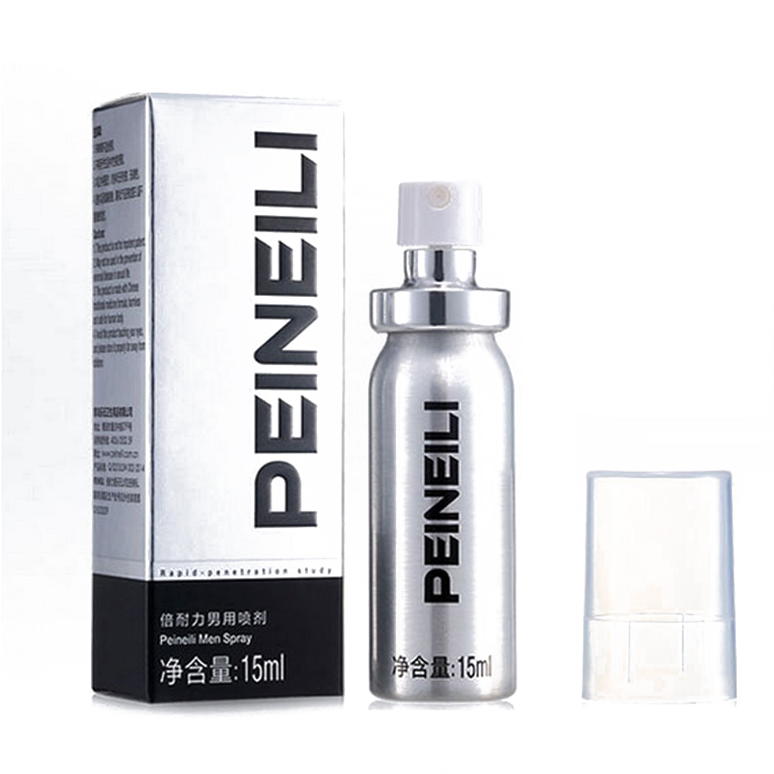 Sex delay spray new packing peineili male delay for men spray male external use anti premature - New uses for the multifunctional spray ...