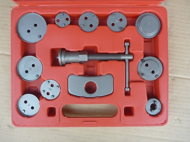 STARPAD Para ferramenta de Ajuste Cilindro De Freio pastilhas de freio pastilhas de freio de substituição ferramenta de Ajuste Ferramentas
