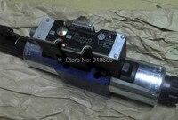 REXROTH пропорциональный гидрораспределитель 4WREE10E75 22/G24K31/A1V гидравлический клапан