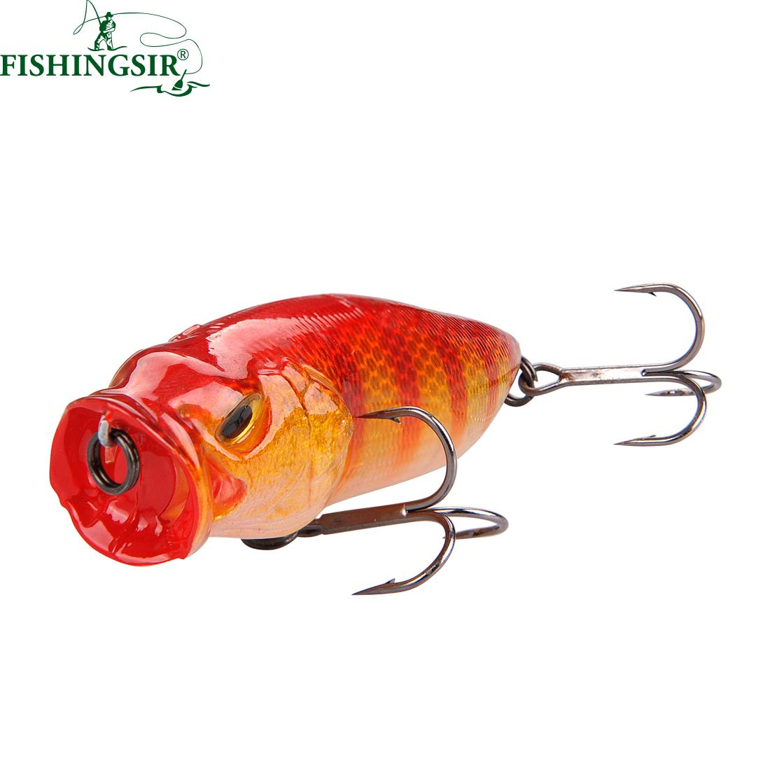 ᓂPopper Pike Carp Fishing ᗐ Lures Lures 8cm 16g Fresh Salt