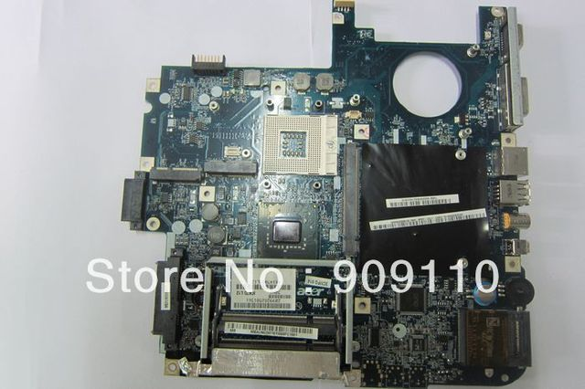 7320 7720 5720 non-integrated motherboard for  laptop 7320 7720 5720/MBALN02001  ICL50 LA-3551P