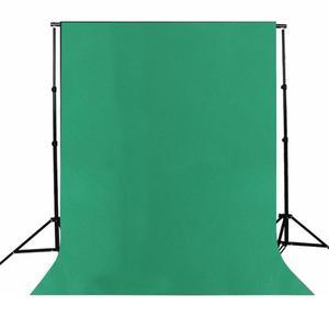 Image 1 - Xanh Màn Hình Ảnh Nền Chụp Ảnh Phụ Kiện Chromakey Cotton Hình Nền Studio Chụp Ảnh Phông Nền (Không Kệ)