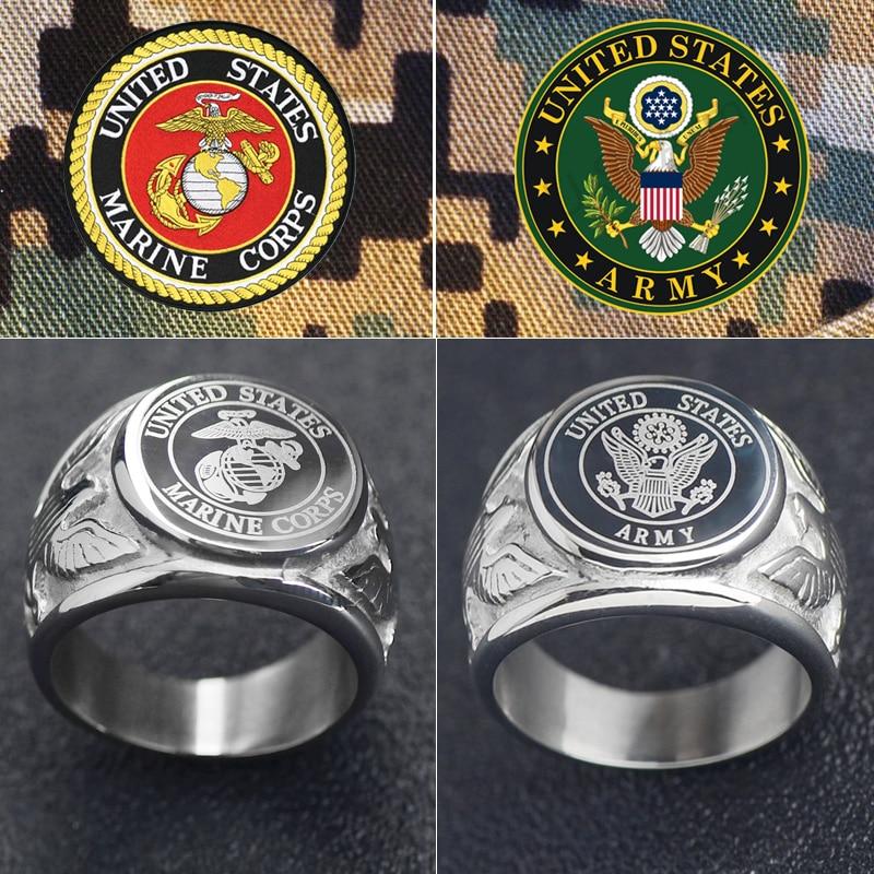 uns Armee Männer