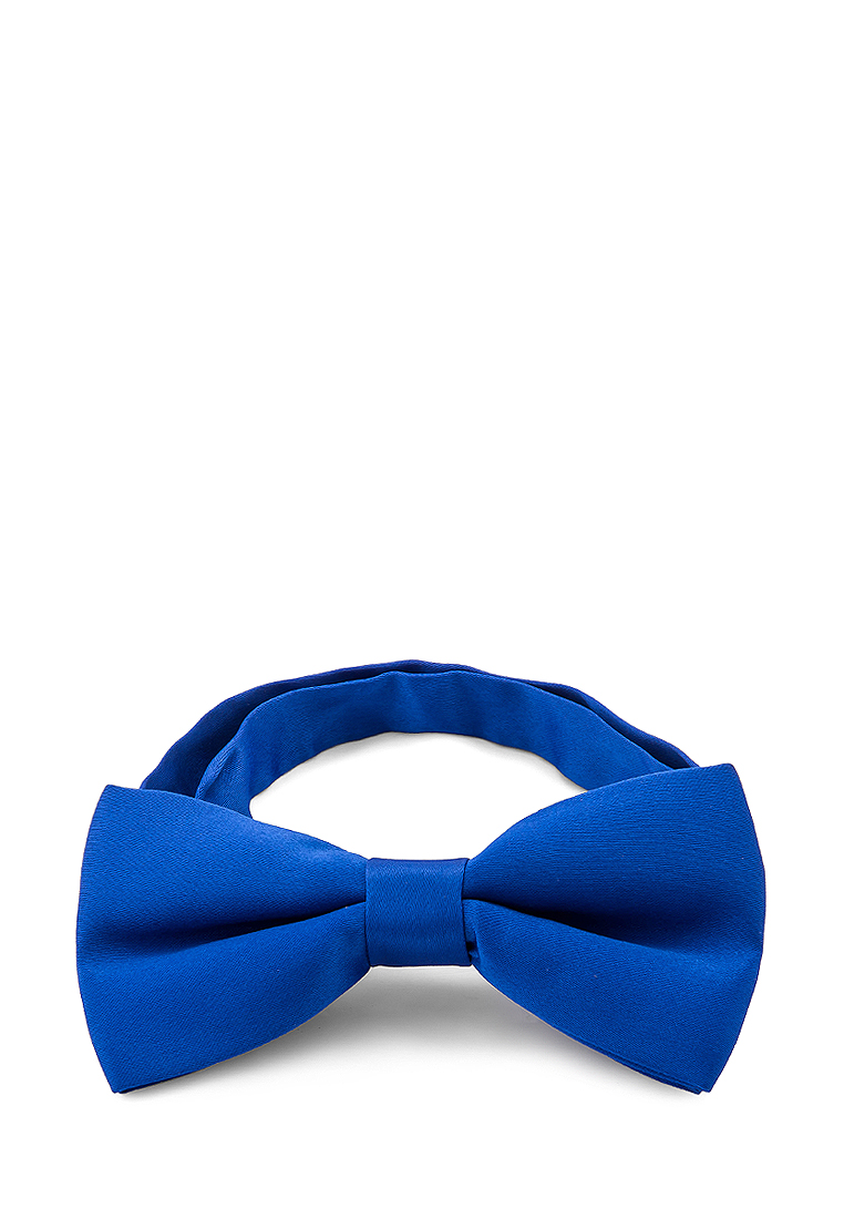 [Available from 10.11] Bow tie male CASINO Casino poly electro rea 6 77 Blue