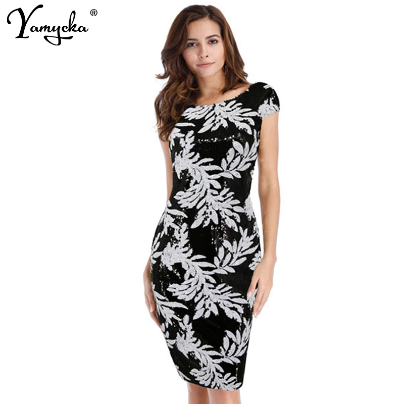 2019 New Arrival Summer Sexy Backless Sleeveless Sequin Dress Women Bodycon Vestidos Ladies Bandage Club Party Dresses