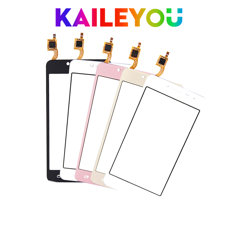 Touch ScreenFor Samsung Galaxy J2 Prime Duos SM-G532 G532 532 Touch Screen Digitizer Front Glass Lens Sensor Panel