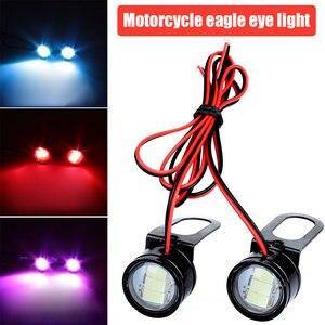 2pcs Motorcycle Light DC 12V D