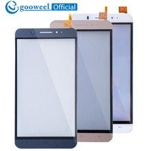 Originale Touch Panel Digitizer per Gooweel M3 Smartphone
