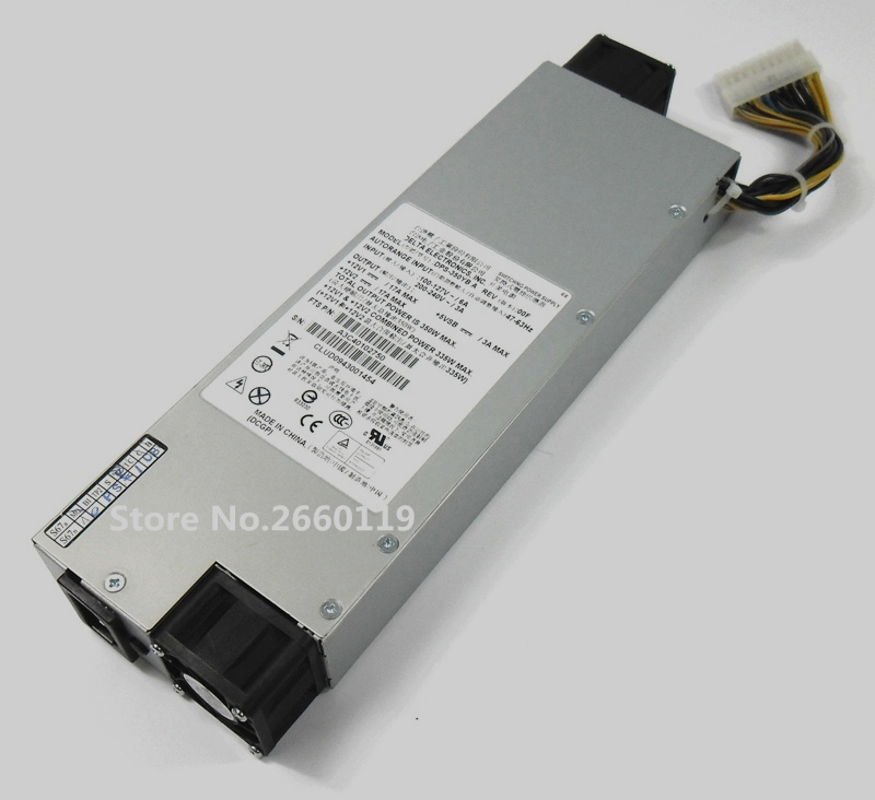 Server power supply for RX100 S6 DPS-350YB A A3C40102750 350W fully tested server power supply for dps 750xb a e98791 007 750w fully tested