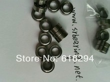 High Quality 100PCS SMR74ZZ 4 7 2 5 ABEC 5 SMR74ZZ Stainless steel bearings free shipping