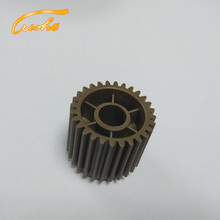 10 pcs FS-6030 fuser driving gear for Kyocera FS6030 FS6525 FS6025 FS6530 fuser gear FS 6025 6030 6525 6530 printer part все цены
