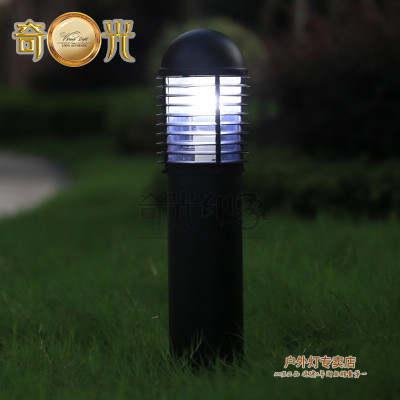 Elegant Online Shop Villa Lawn Lamp Post Light Garden Pathway 220v/110v Outdoor  Landscape Lighting Decoration Waterproof Lights For The Garden | Aliexpress  Mobile