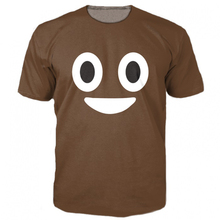 35eefe94e0 Buy t shirt poop emoji and get free shipping on AliExpress.com