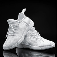 kids shoes New Summer kids shoes for girls Led Shoes for boys USB Recharge glowing Sneakers Man light up shoes sapato infantil