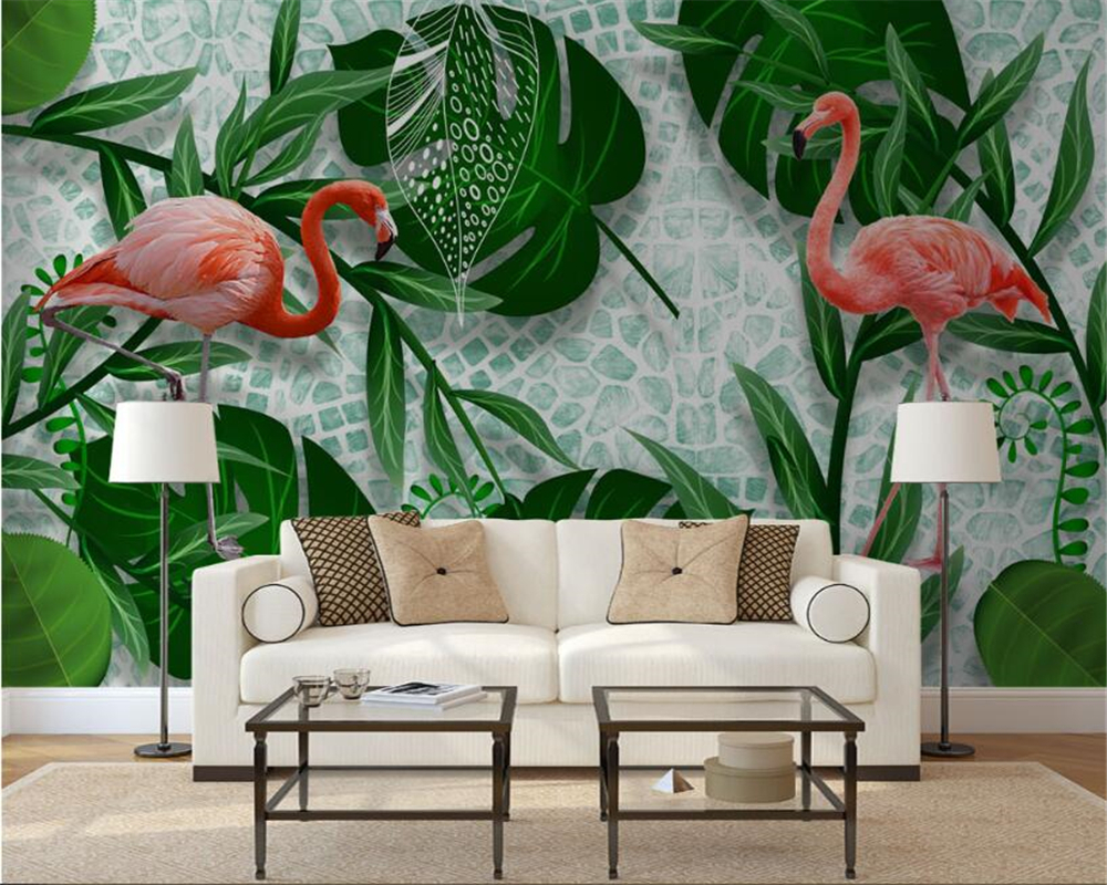 Unduh 200 Wallpaper Dinding Flamingo HD Paling Keren